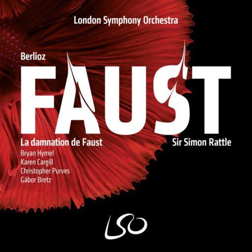 "Hector Berlioz 150 (1803 – 1869): ""La damnation de Faust"" (1846)"