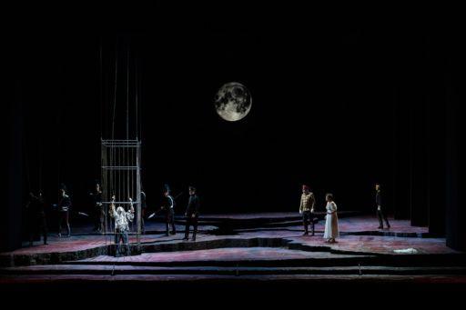 """""""Salome"""" al Teatro Comunale di Bologna"""