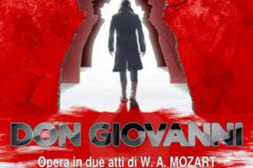 """Teatro di Varese: """"Don Giovanni"""""""