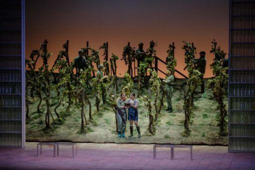 "Verona, Teatro Filarmonico: ""Don Pasquale"""