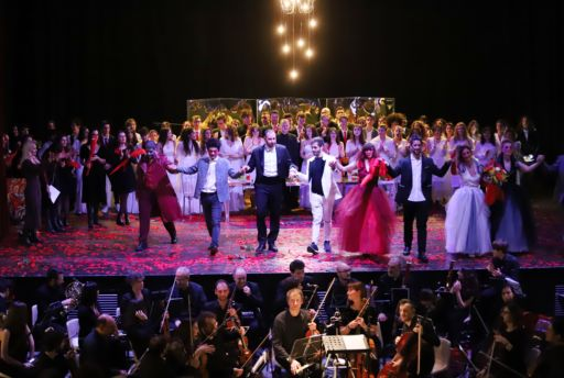 """Varese, Teatro Openjobmetis: """"Don Giovanni"""""""