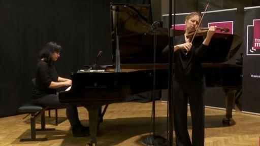 Venezia, Palazzetto Bru Zane: due sonate per Violino di Louise Farrenc